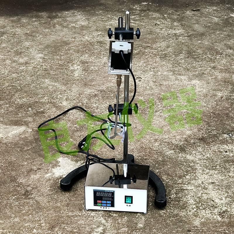 不锈钢低速电动搅拌器