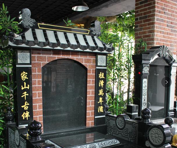 墓碑款式,墓碑厂家,墓碑定做-福建和之石雕