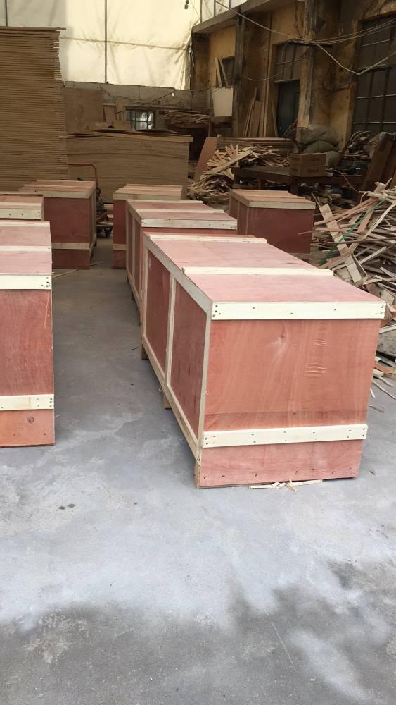 上海木箱定做,多种规格木箱定制
