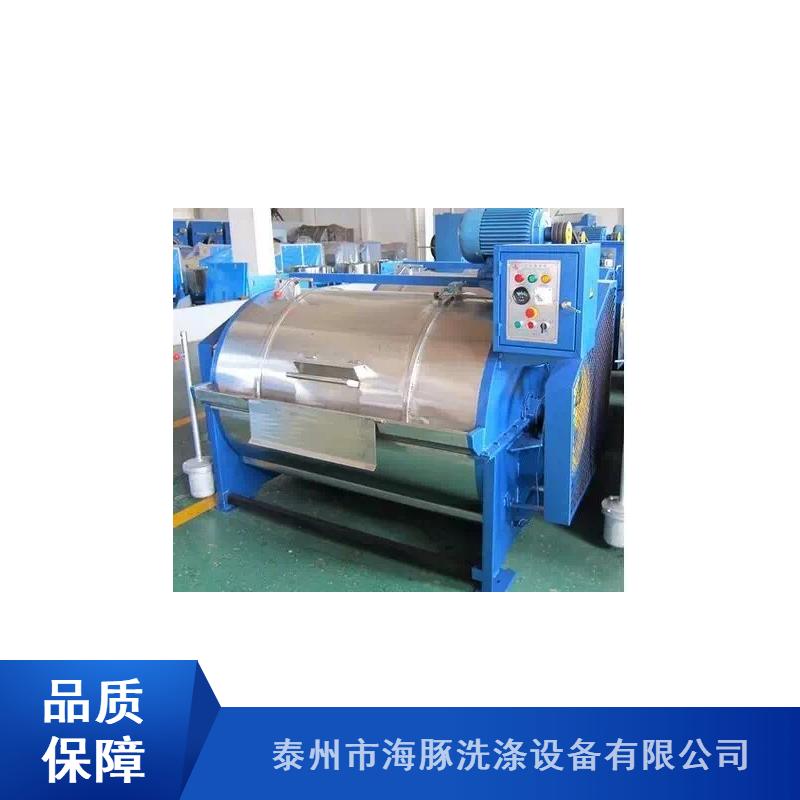XGP200滚筒型工业洗衣机运转平稳工业洗衣机半自动工业洗衣