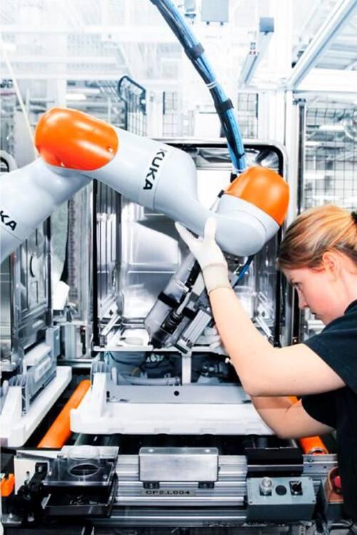工業自動化系統集成 柔性協作機器人系統方案 機器人價格