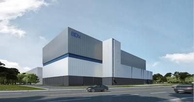 总部位于亚洲、独立于运营商的数据中心公司Big Data Exchange (BDx)宣布在中国南京修建其***数据中心。这个数据中心将于2020年6月开放。