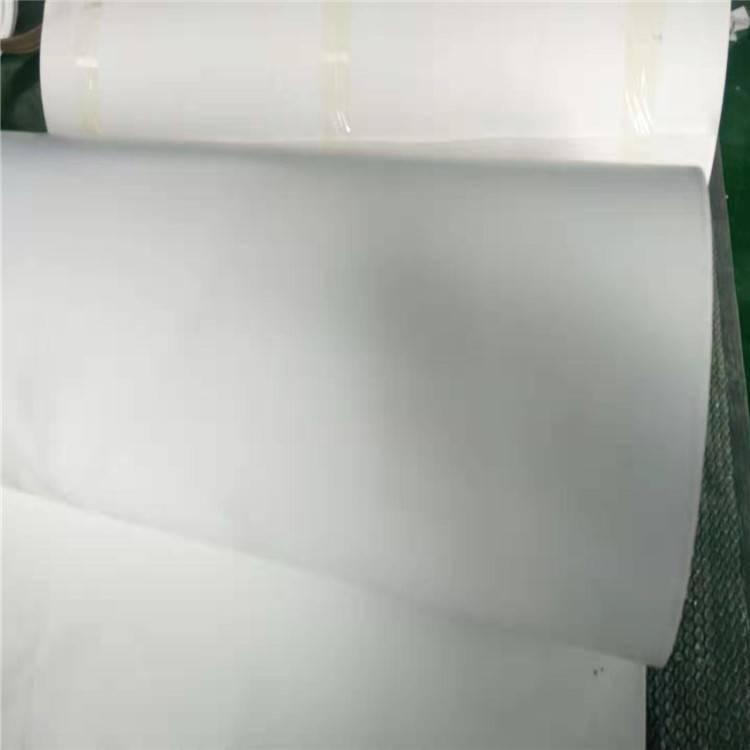 河北 昌盛密封优质铁氟龙板 白色四氟板