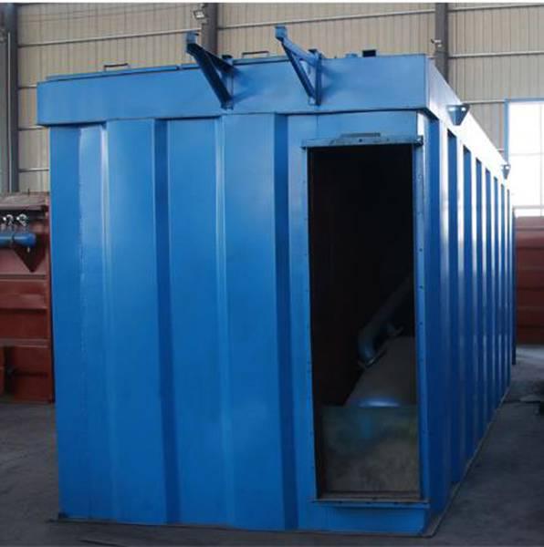 石料廠破碎機PPC氣箱脈沖布袋除塵器原理視頻