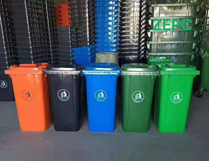 鞍山垃圾桶廠家,批發價格,款式多