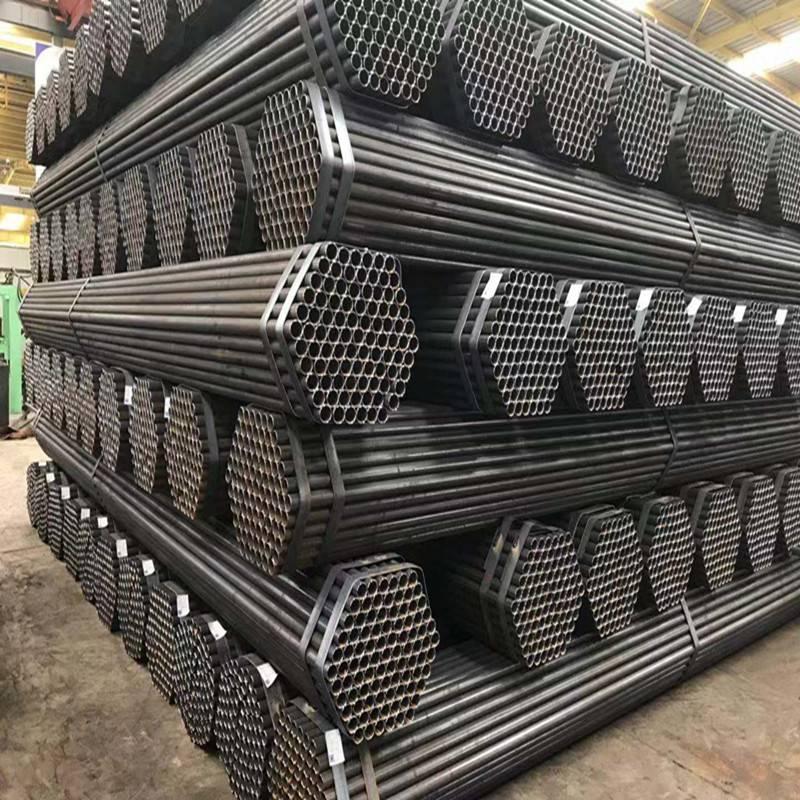 架子管圆管云南焊管钢材批发云南焊管