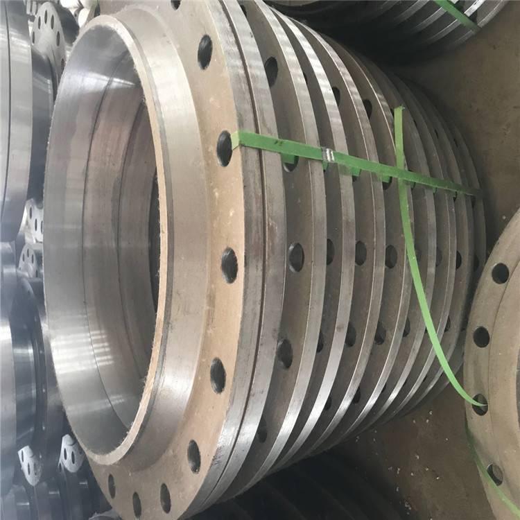 厂家直销对焊法兰不锈钢法兰PE法兰