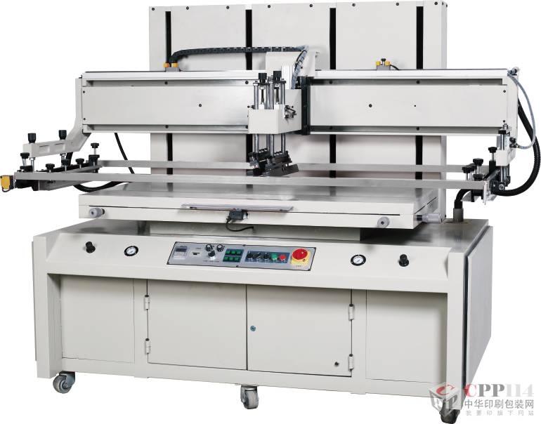 晋城咖啡杯马克杯平面丝印机厂家半自动丝印机