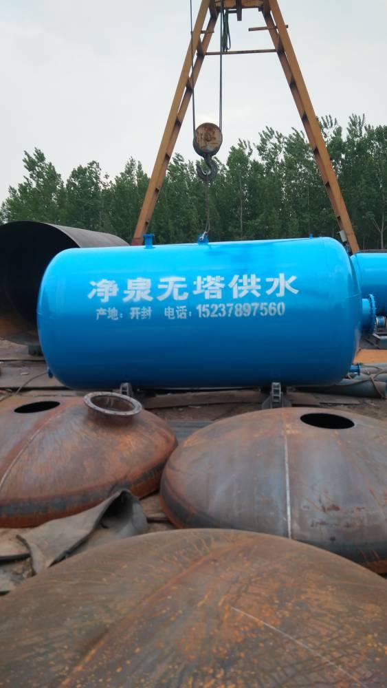 开封30吨无塔供水尽在净泉