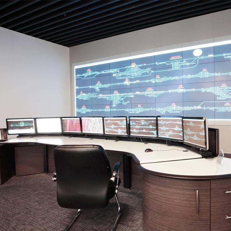 爱博精电轨道交通解决方案,指导用户节能改造