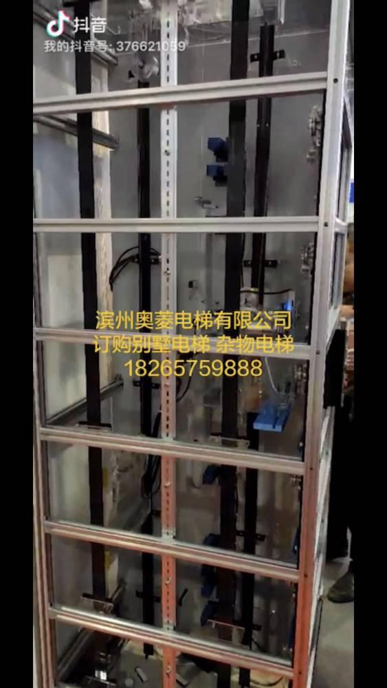 濱州家用電梯_濱州別墅電梯價格_【廠家直銷】濱州奧菱電梯有限