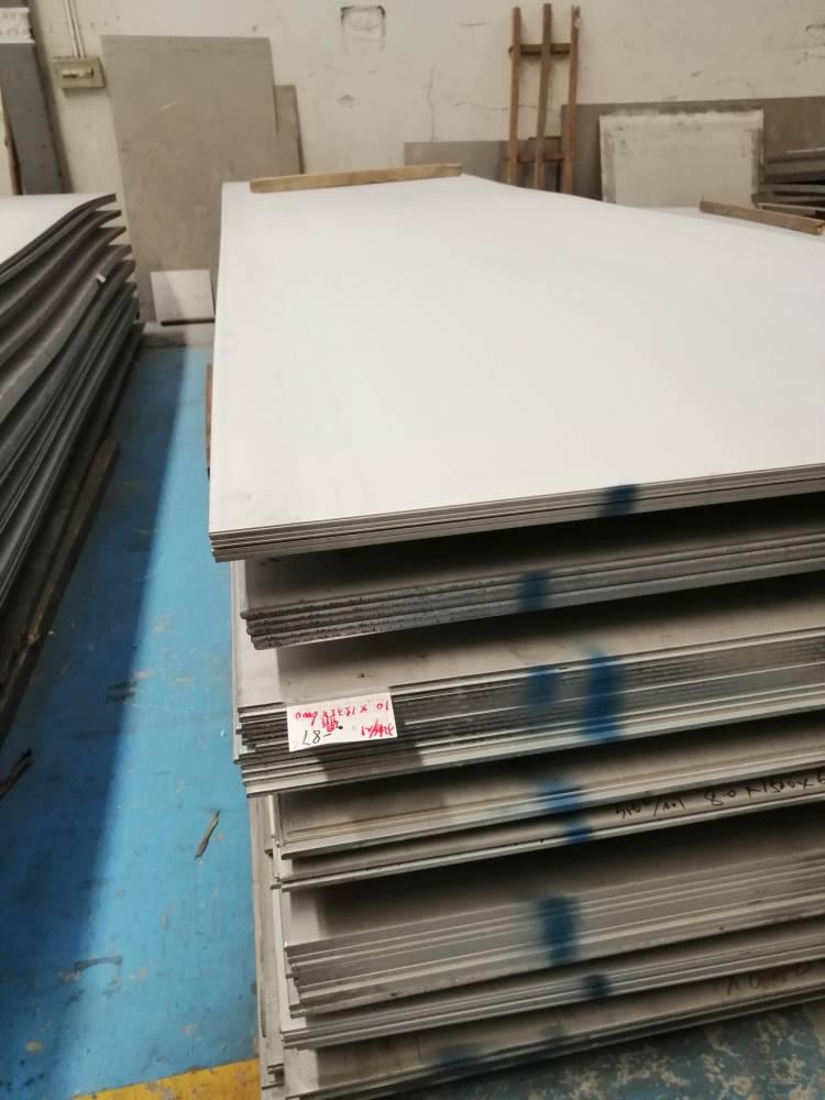 批发 316L不锈钢板 不锈钢板 不锈钢板304今日报价