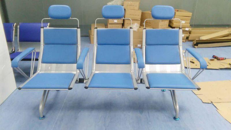 输液椅-不锈钢输液椅-可躺输液椅-不锈钢医院输液椅
