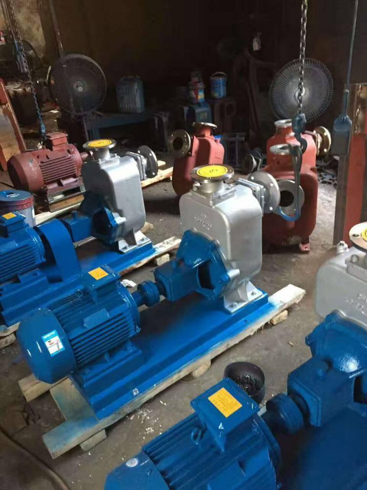 别墅污水泵 ZW100-100-20 11KW 贵阳毕节市众度泵业