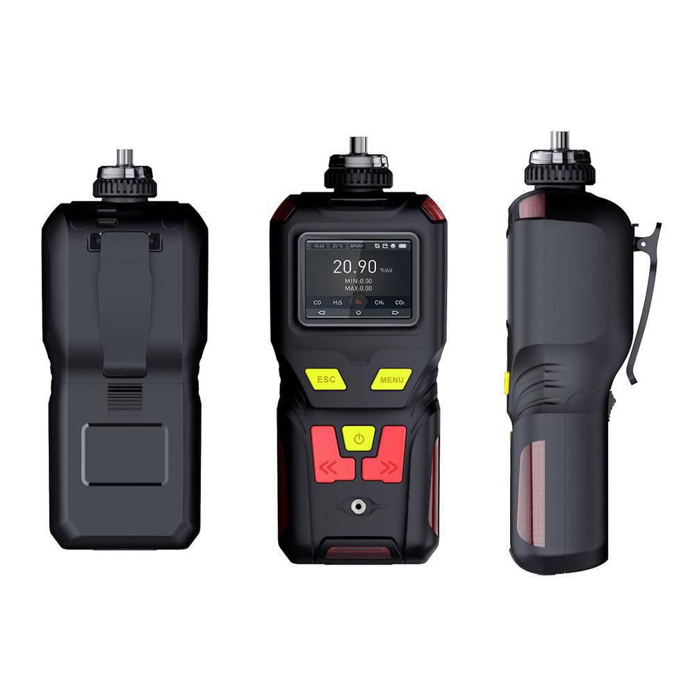 气体泄漏检测用防爆型便携式氟化氢检测报警仪TD400-SH-HF今日报价
