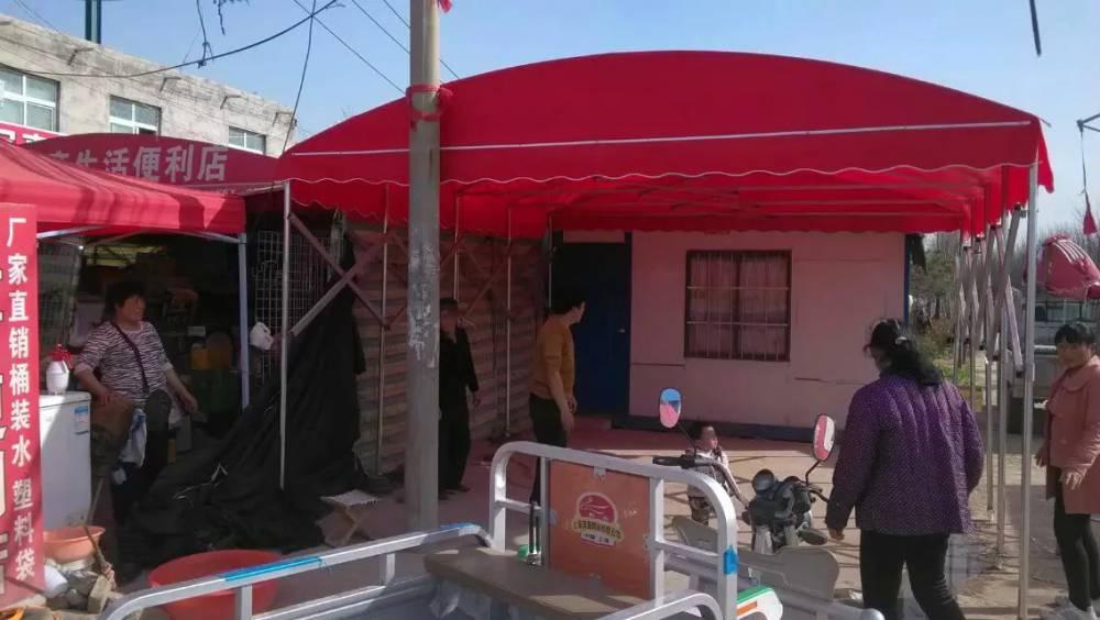 广东移动帐篷生产 推拉蓬 推拉帐篷价格 大排档帐篷