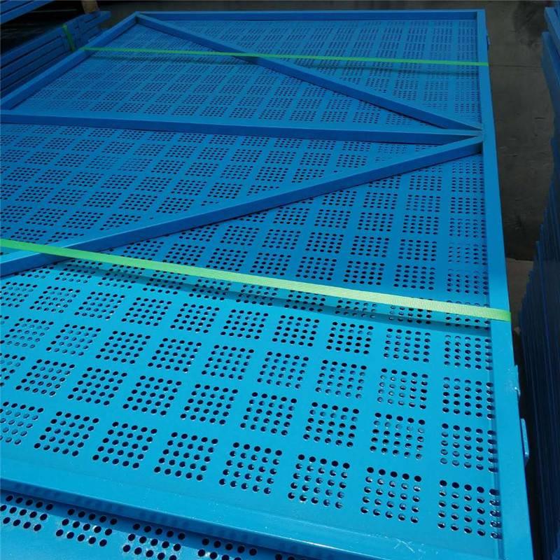 爬架网生产厂家 外架冲孔安全网 外架铁防护网 外架钢板网