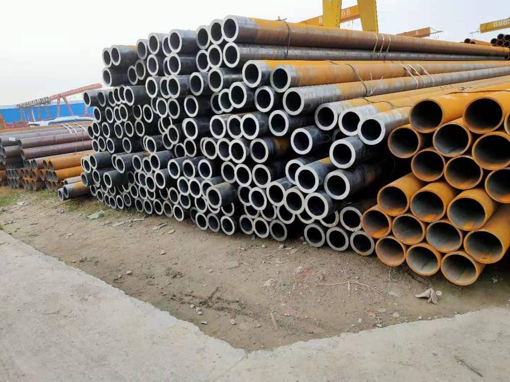 山东合金钢管厂家_大口径无缝钢管价格_小口径精密无缝管