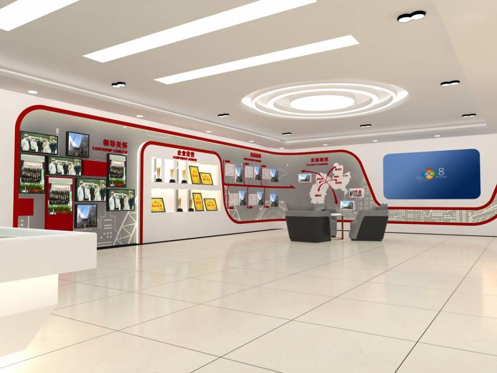 上海巡展搭建 标摊搭建 就找展览公司