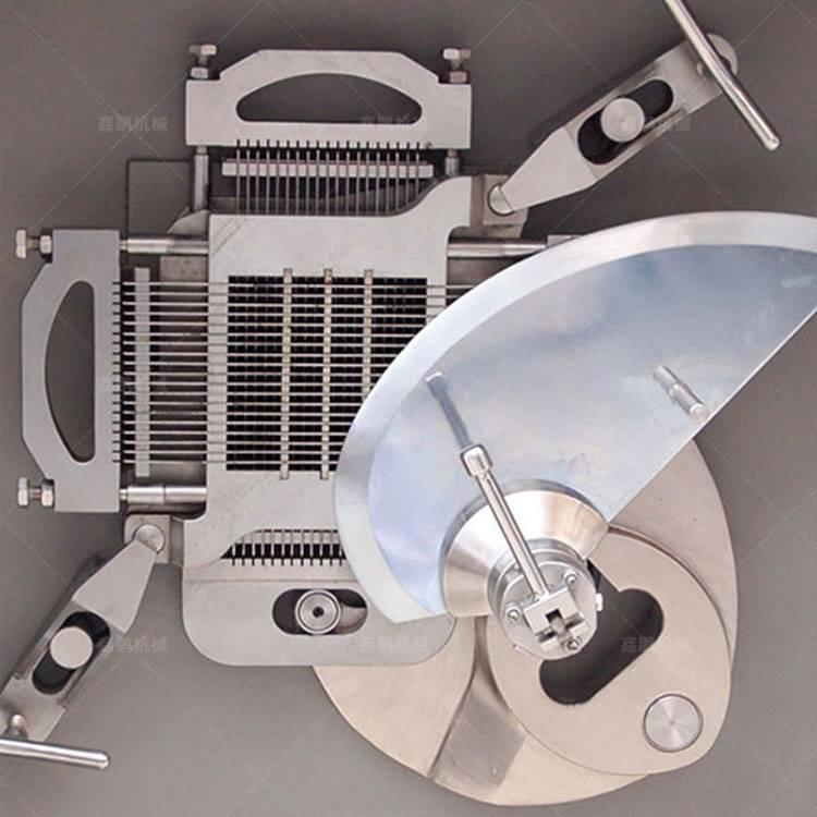 小型牛肉切丁机 切丁机器