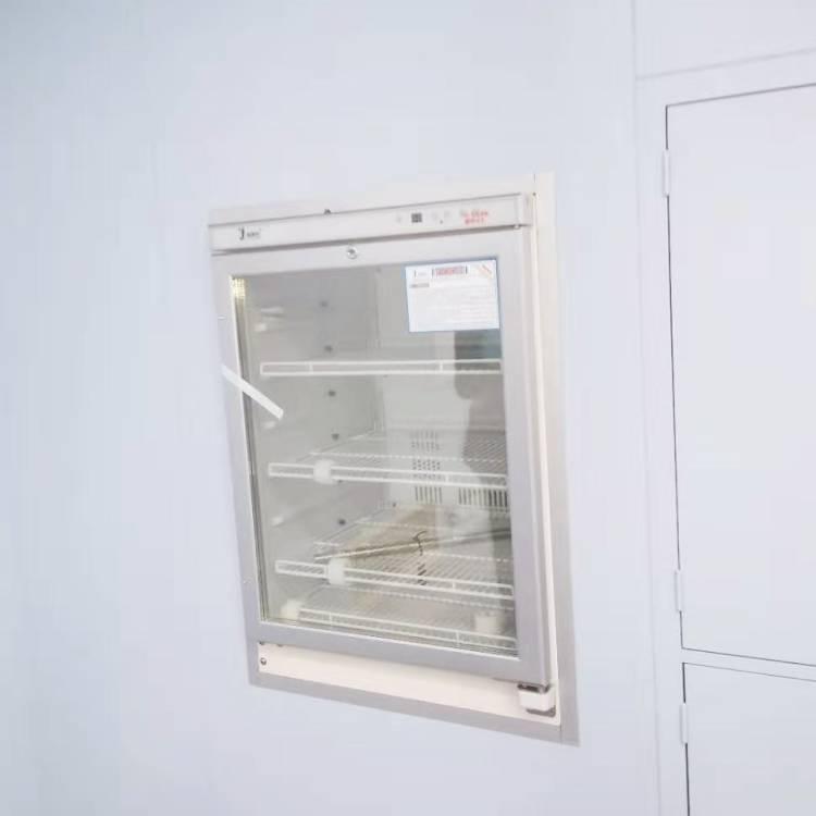 嵌入式手術室保溫柜保溫柜內嵌式安裝