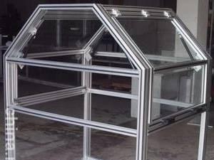 怎样把铝型材组装成流水线框架