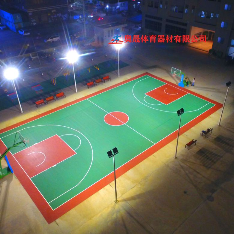 湖南省奥晟体育器材公司产品宣传集结