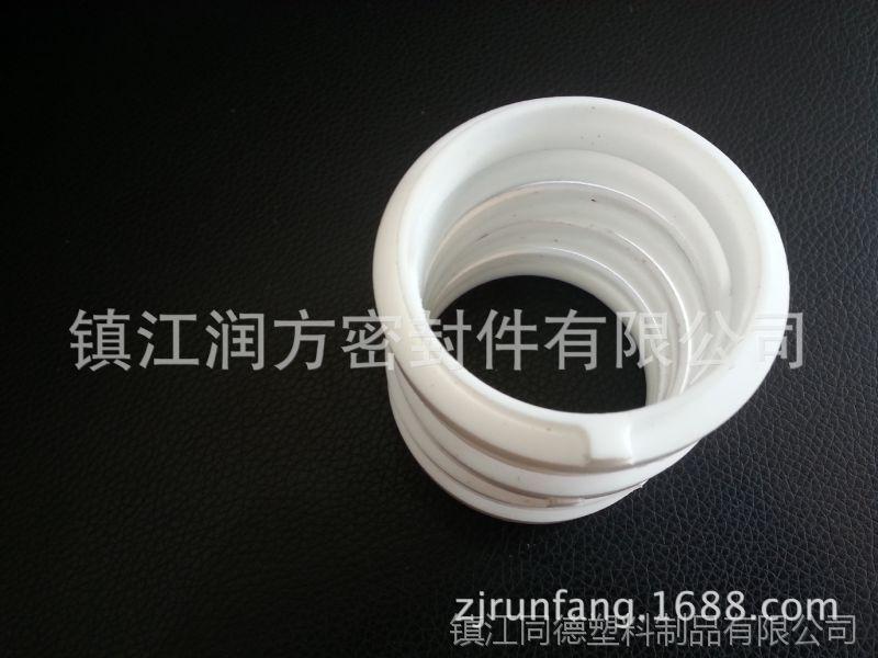 (供应)IHF型氟塑料离心泵:聚四氟乙烯密封制品