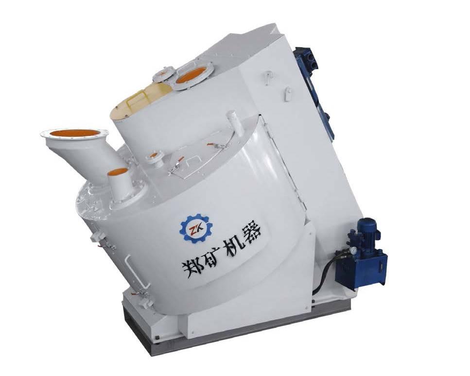 郑矿机器——陶粒砂制粒机
