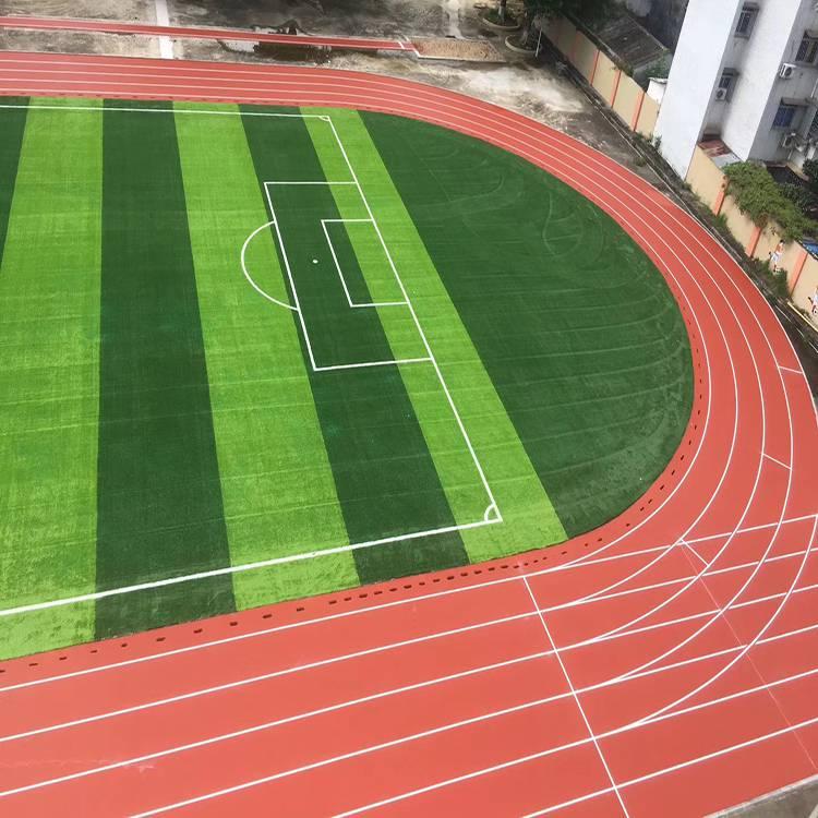 学校足球场 学校足球场方案