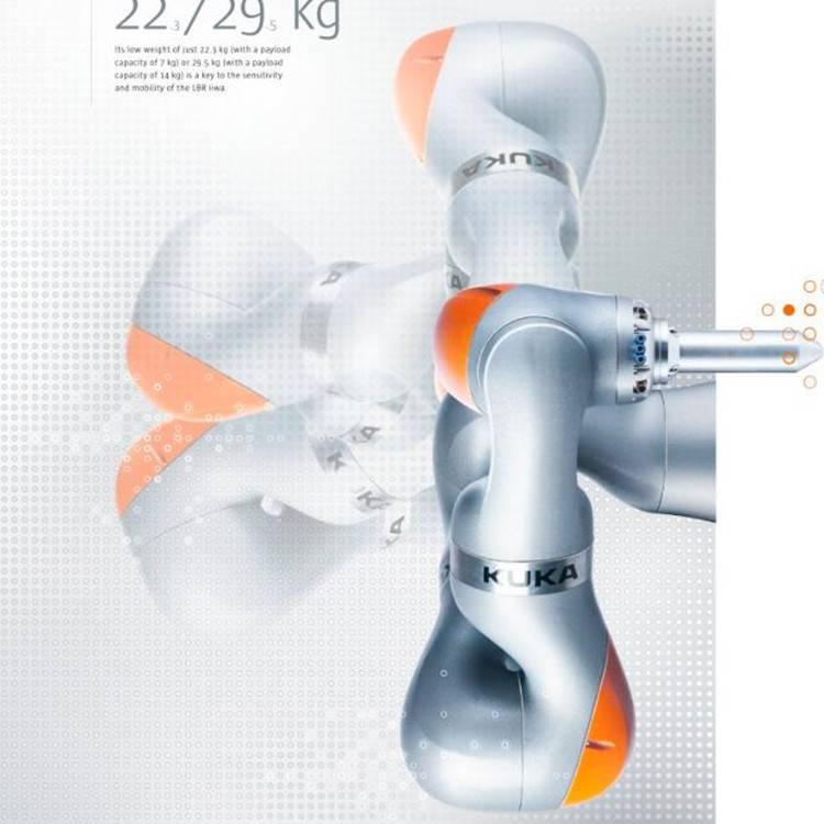 自動化系統方案 自由度工業手關節臂機器人方案設計 三軸機器人