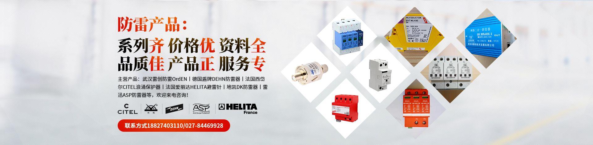 武汉市雷创技术发展有限公司