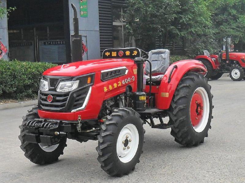 小型多功能四轮旋耕机 果园新型四轮拖拉机旋耕机