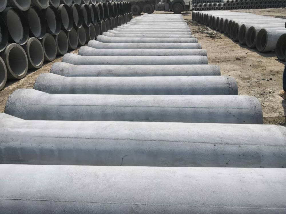 廣州鋼筋混凝土排水管哪家強 恒發排水管質量優先