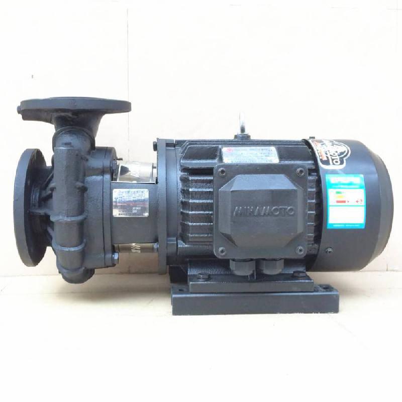 增压泵IZ65-50-160A源立卧式管道泵