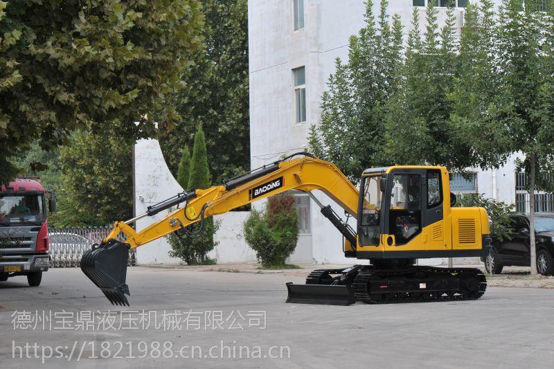 BD90-9新能源挖掘机厂家价格