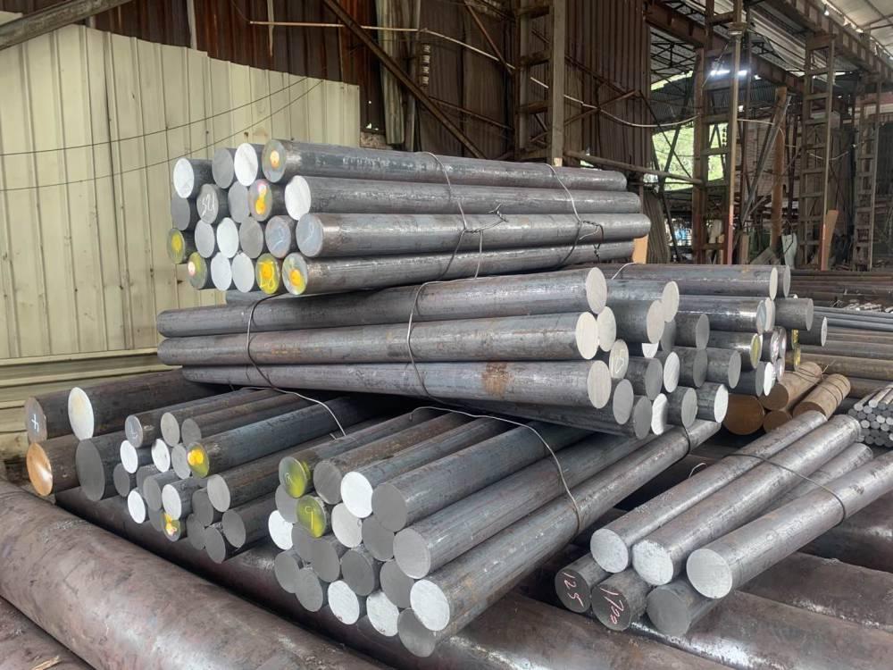 圆钢今日报价 佛山乐从40cr圆钢现货供应