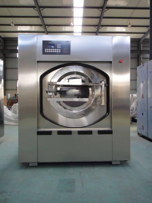 泰州市海鑫机电制造有限公司全自动洗脱机