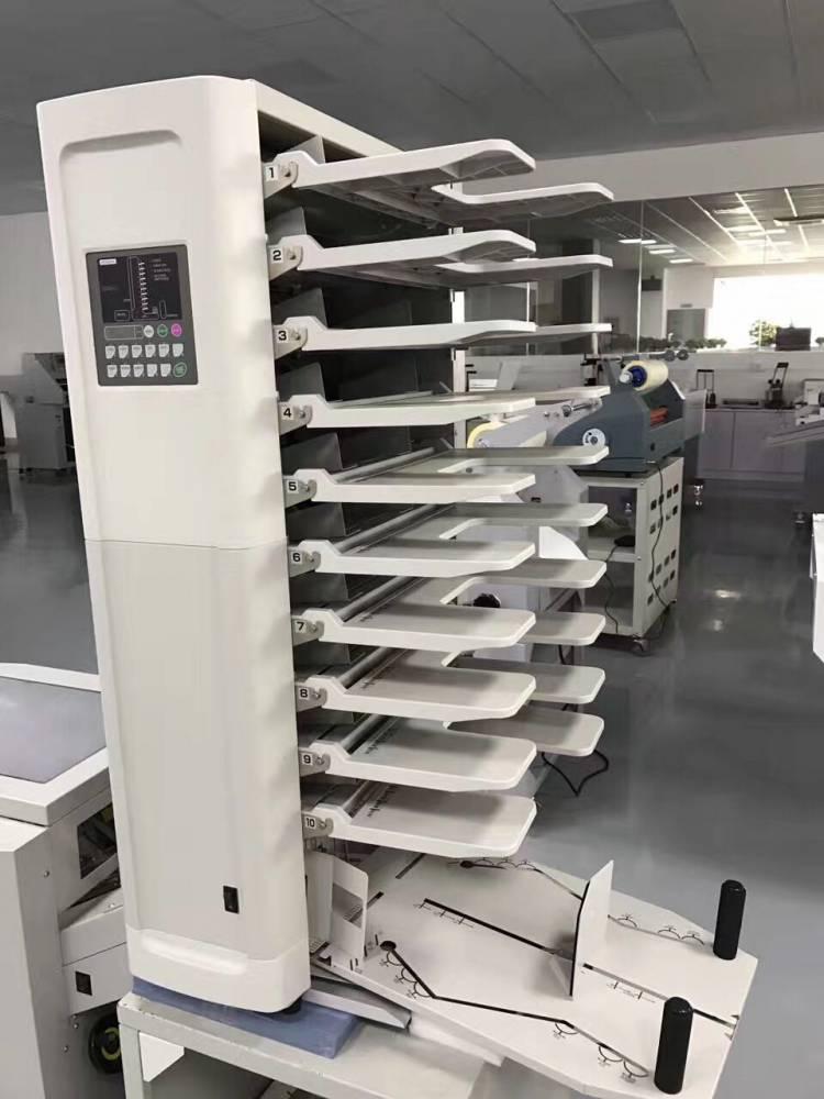 日本進口:SuperFax(首霸)EC-4800配頁機