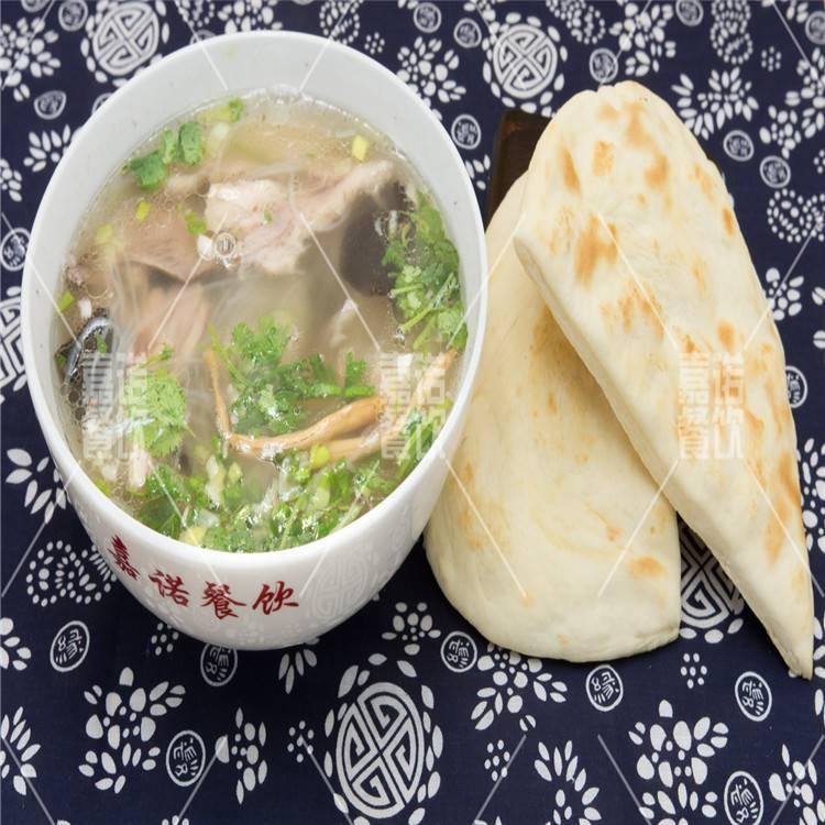 正宗澄城水盆羊肉加盟 西安特色小吃小炒泡馍做法培训