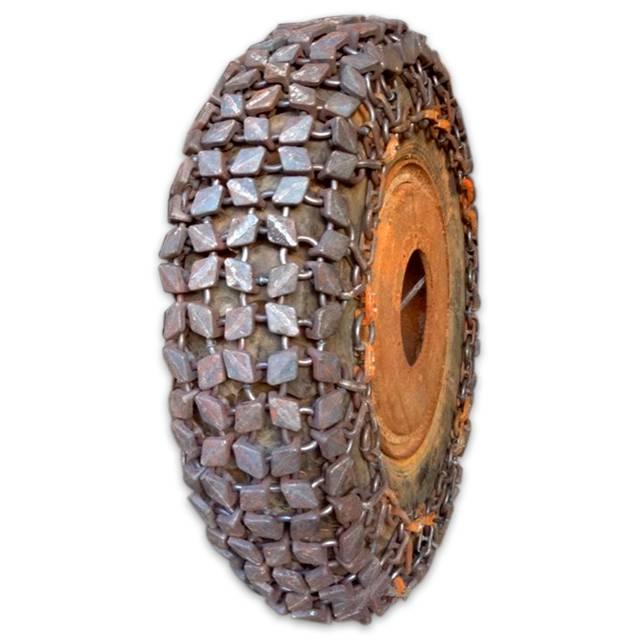 輪胎保護鏈 輪胎防滑鏈23.5-25裝載機輪胎防護鏈