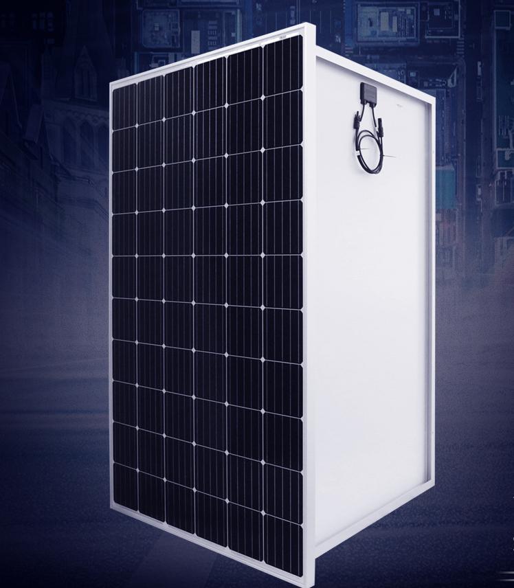 太陽能電池板展廳,各種型號的單、晶硅組件