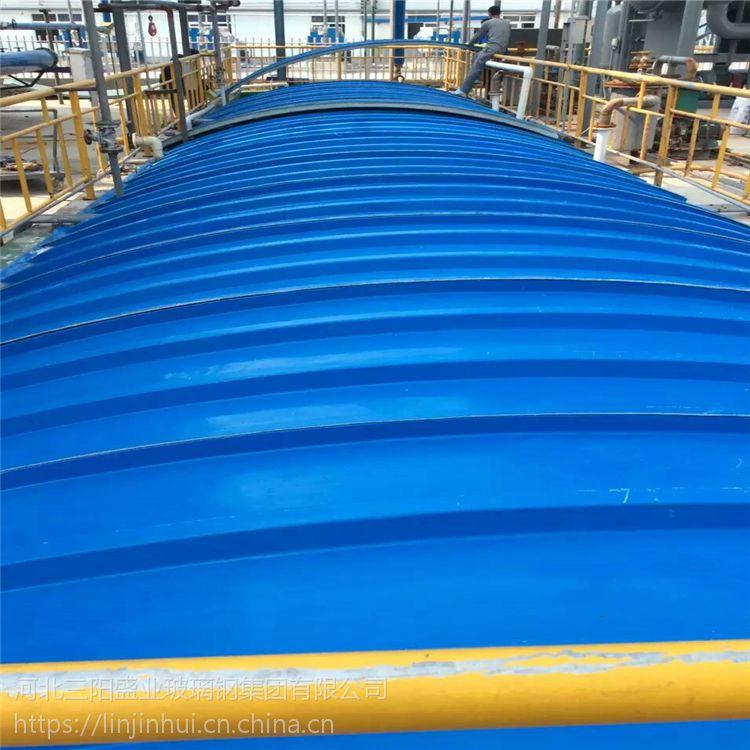 三阳直销玻璃钢池盖板污水盖板尺寸可定制