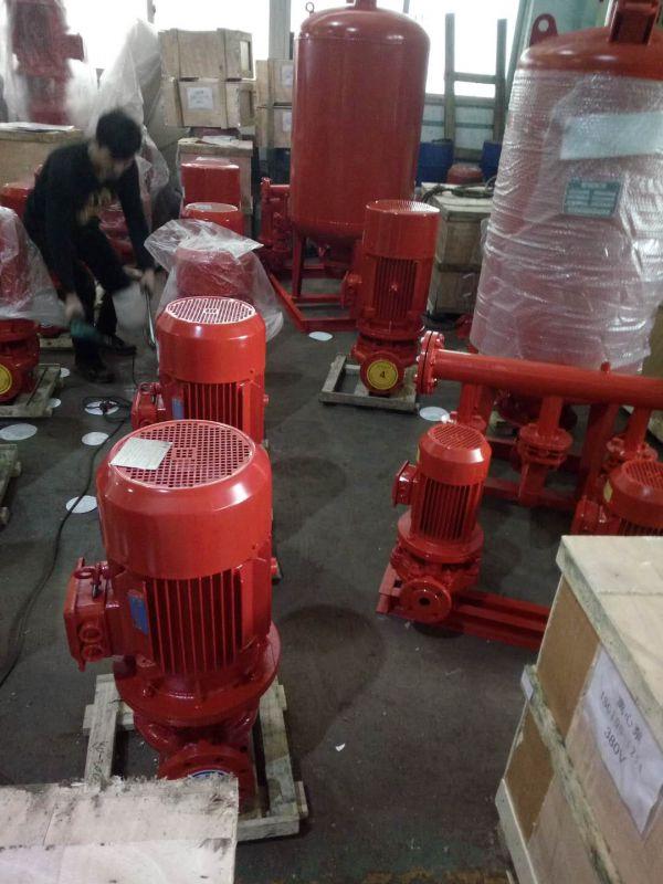专业生产XBD消防泵,ISG管道离心泵,ISW卧式管道泵