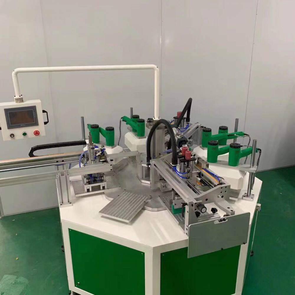 沧州笔杆曲面丝印机厂家全自动丝印机