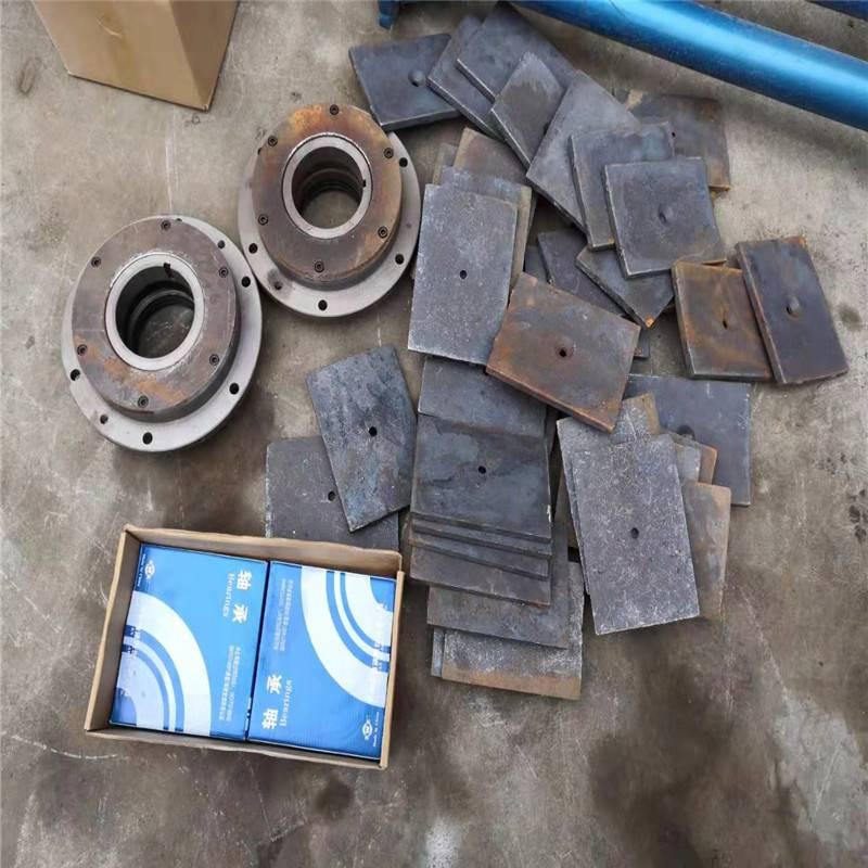 js750/1000攪拌機襯板軸端密封齒輪減速機葉片配件大全