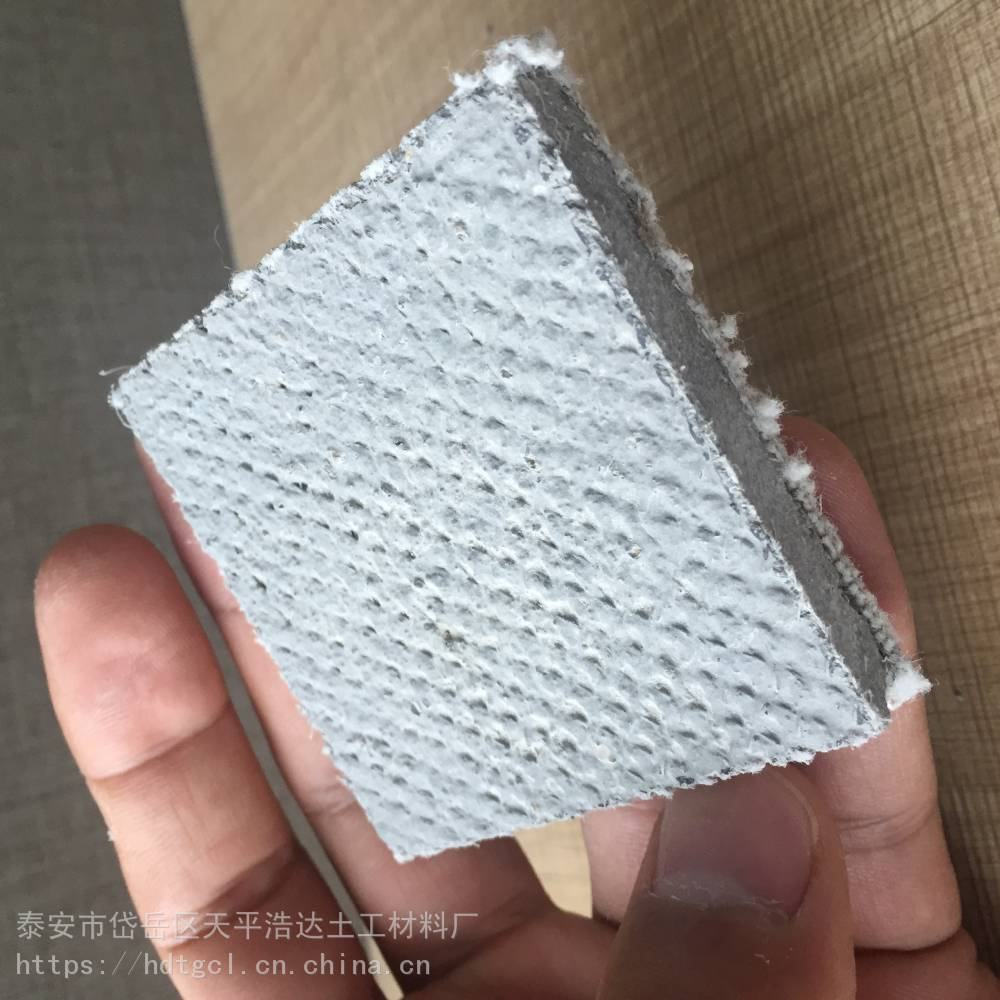 供应护坡水泥毯 陕西西安水泥毯厂家现货供应