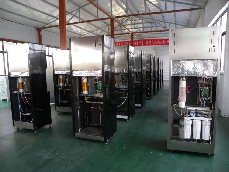 涿州市启亚环保科技有限公司
