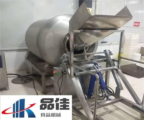 不锈钢真空滚揉机视频由生产厂家提供