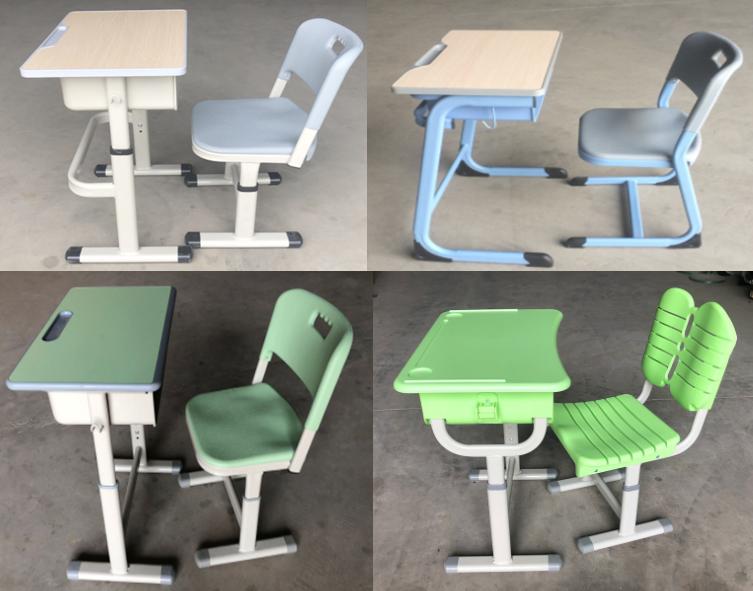 学生课桌椅订做-中小学生课桌椅定做-能定制学生课桌椅的厂家